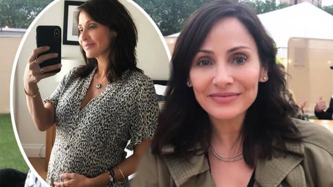 Natalie Imbruglia in attesa del primo figlio: «Finalmente sarò mamma»