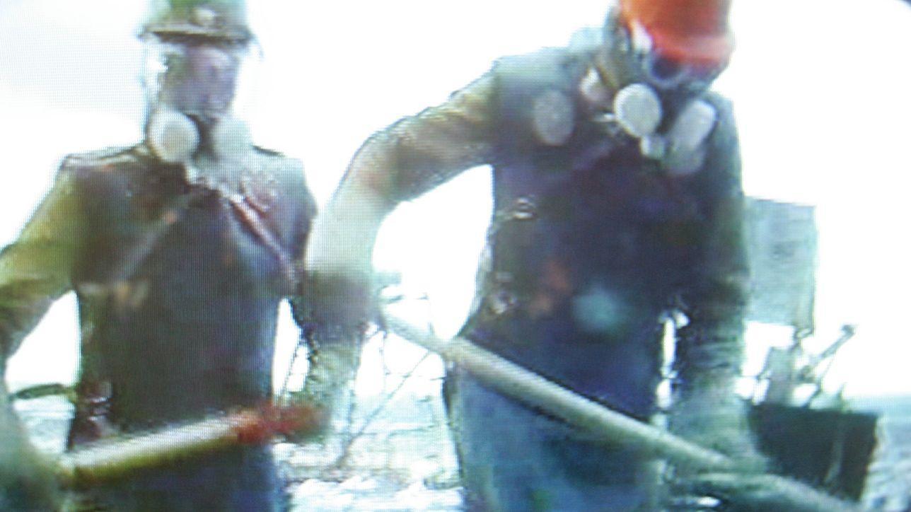 Chernobyl, uno dei liquidatori eroi sisuicida vedendo la serie tv