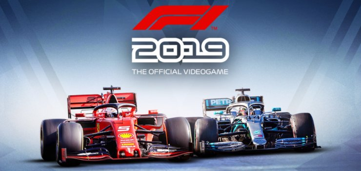 F1® 2019 – ORA DISPONIBILE
