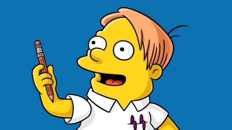 Simpson: il personaggio di Martin verrà rimosso dalla serie?