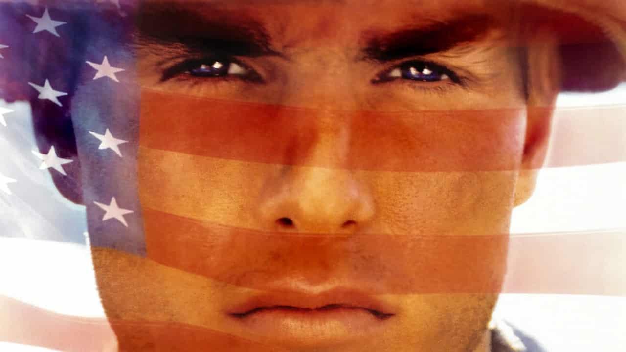 """""""Nato il quattro luglio"""" – alcune curiosità sul film con Tom Cruise"""