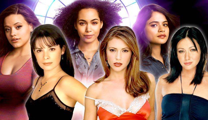 Streghe: Raidue cancella il reboot ma riproporrà la serie originale in  HD