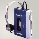 Il Walkman compie 40 anni