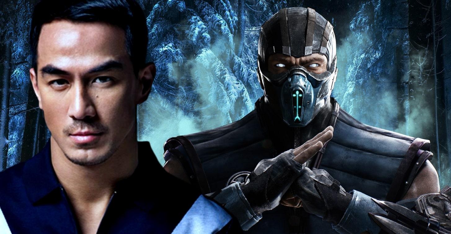 Mortal Kombat: scelto l'attore che sarà Sub-Zero nel film