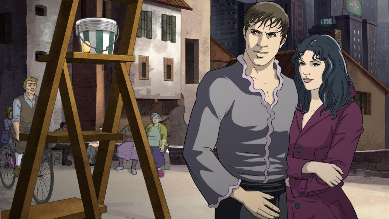 Adrian: Mediaset cambia nome alla serie di Celentano