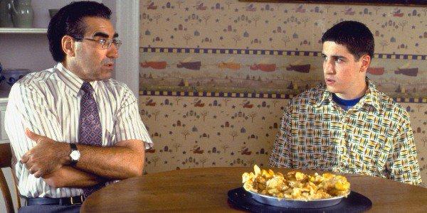 AMERICAN PIE, JASON BIGGS RACCONTA LE RIPRESE DELLA SCENA DELLA TORTA