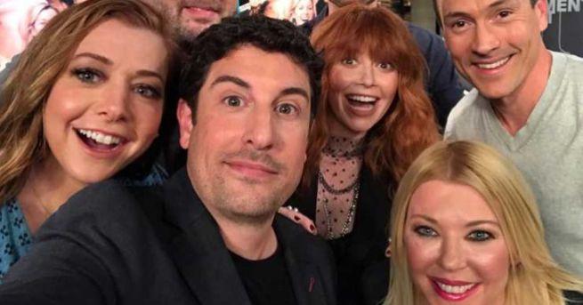 American Pie, il cast si riunisce per i 20 anni del film