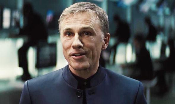 Ufficiale: Christoph Waltz tornerà nel prossimo James Bond!