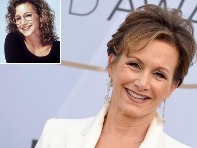 Andrea di «Beverly Hills 90210» nei guai: Gabrielle Carteris accusata di truffa