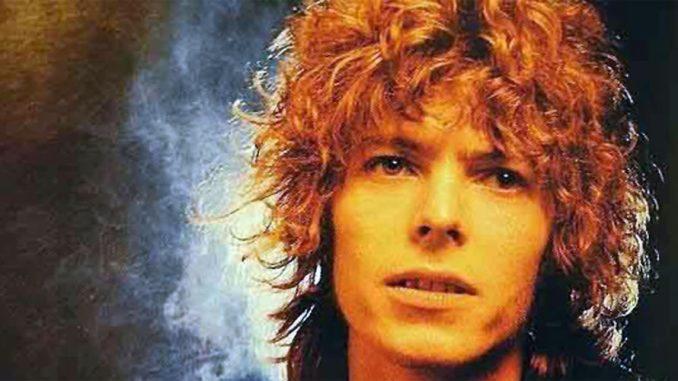 """""""Space Oddity"""" di David Bowie compie 50 anni"""
