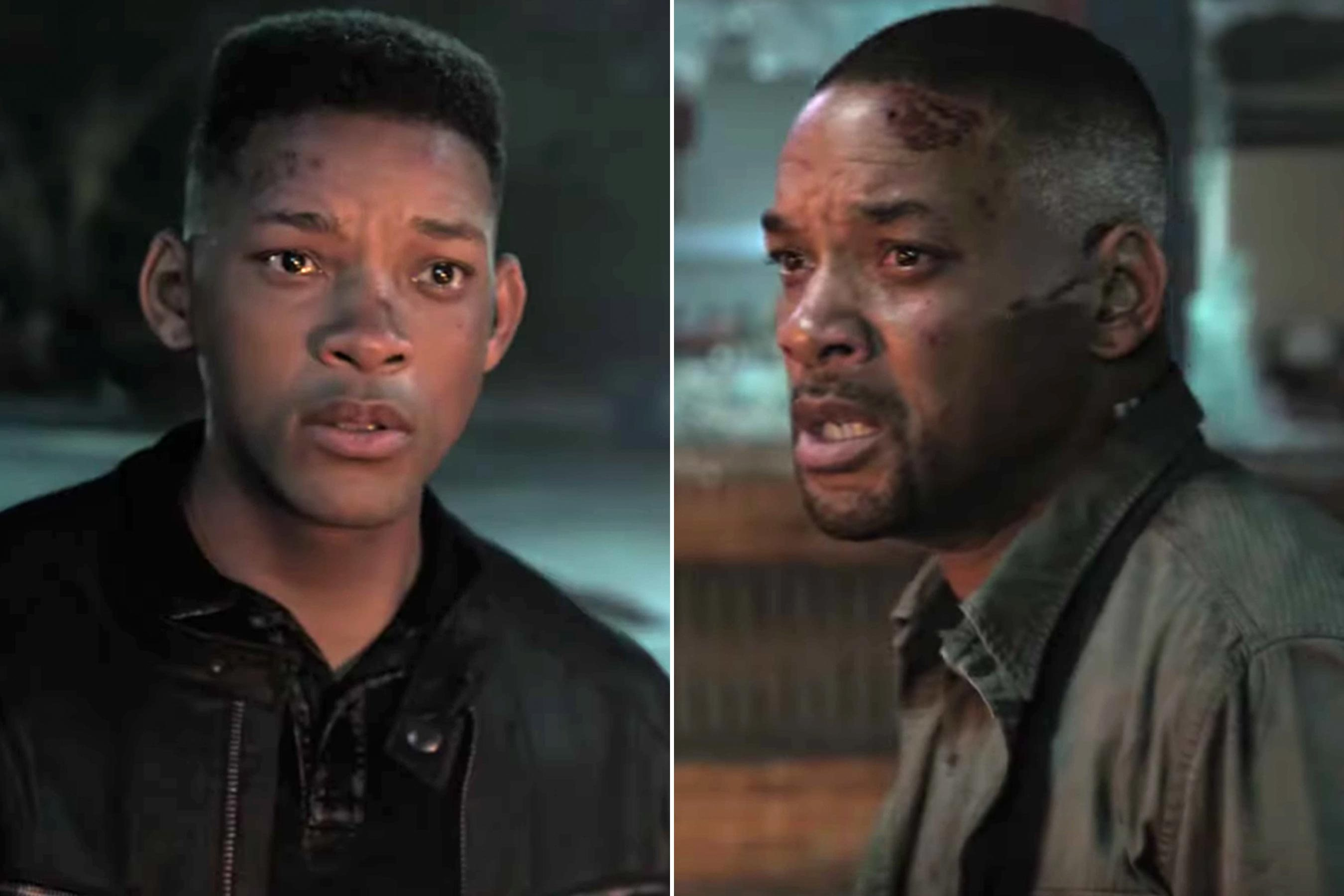 Gemini Man: ecco il trailer del film dove Will Smith affronta Will Smith!