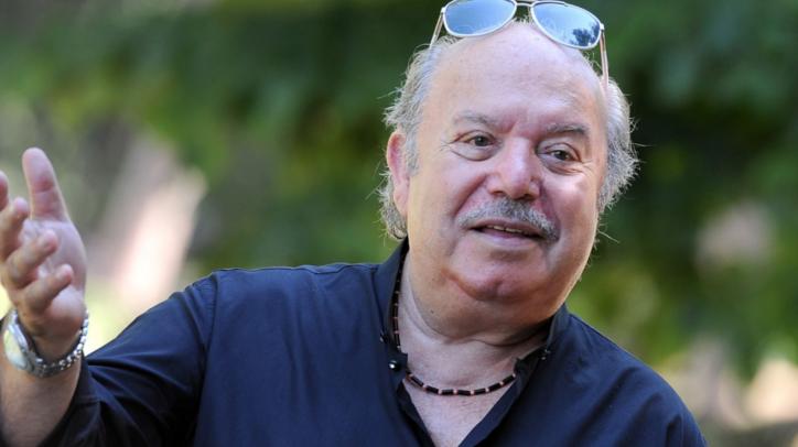 """Lino Banfi: """"A 83 anni lavoro ancora per pagare i master universitari di mio nipote"""""""