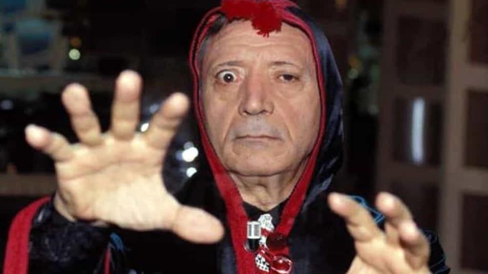 Morto il Mago Gabriel, icona di «Mai dire Tv» con la Gialappa's band