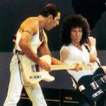Brian May ricorda il LIVE AID del 1985 con una commovente dedica a Freddie