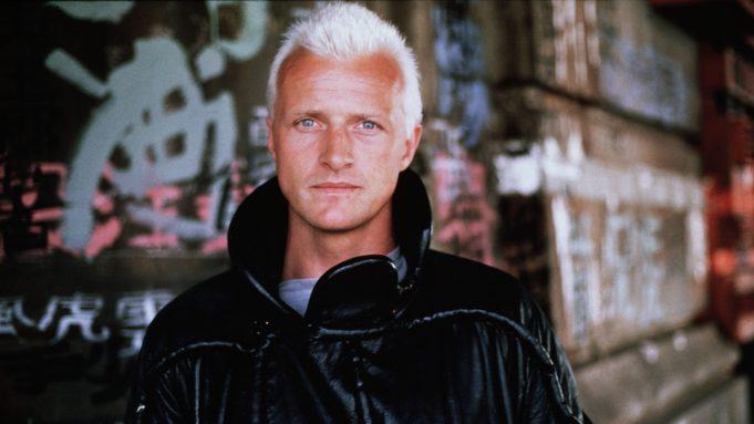 Addio a Rutger Hauer, il celebre replicante in Blade Runner
