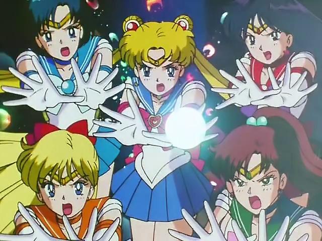 Sailor Moon arriverà al cinema con un doppio film nel 2020