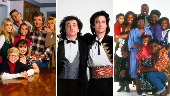 """""""Otto sotto un tetto"""", """"Una bionda per papà"""" e """"Balki e Larry"""" tra i possibili nuovi reboot"""