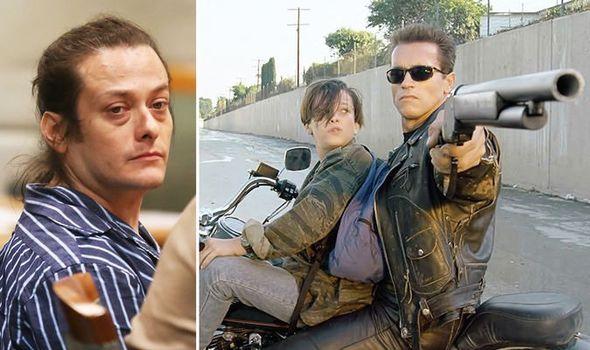 Che fine ha fatto Edward Furlong, star di Terminator 2?