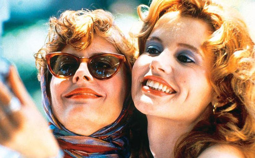 Thelma & Louise: alcune curiosità sulla pellicola con Geena Davis e Susan Sarandon