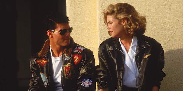 """Top Gun Maverick, Kelly McGillis: """"Nessuno mi ha chiesto di tornare"""""""