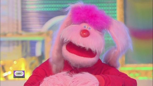 Il pupazzo Uan di Bim Bum Bam nei promo di Stranger Things 3