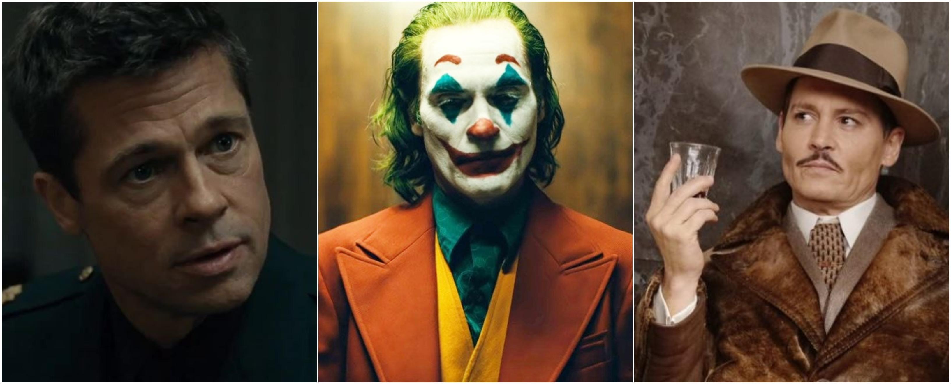 """Programma della Mostra Cinematografica di Venezia 2019: anche """"Joker"""" tra i film in concorso"""