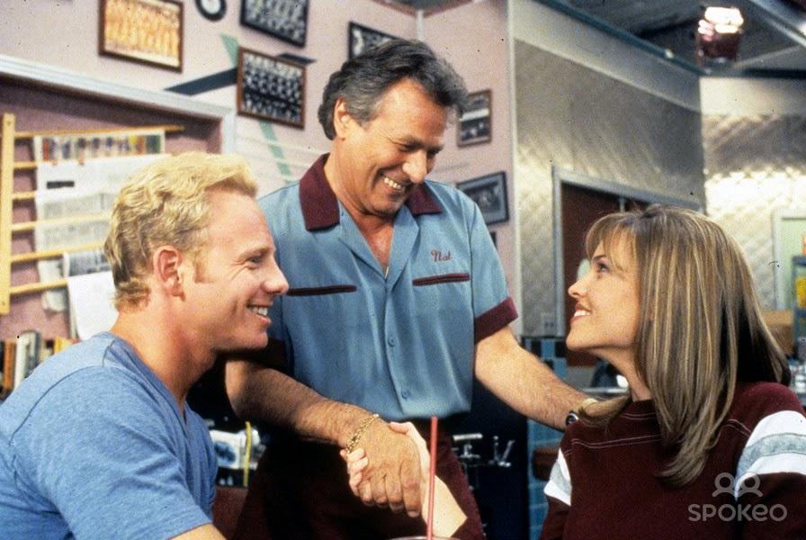 Hilary Swank: «Meno male che mi hanno licenziata da Beverly Hills 90210»