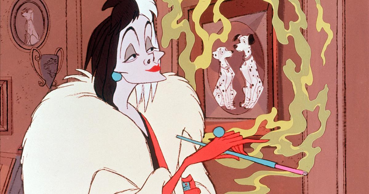 Cruella: Emma Stone nella prima immagine ufficiale del film