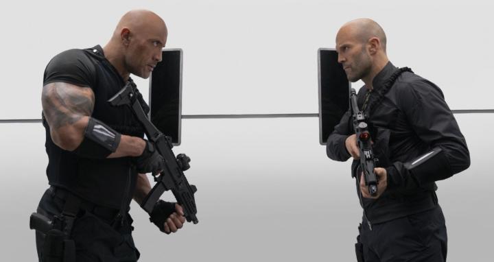 Hobbs and Shaw, la recensione dello spin-off di Fast and Furious