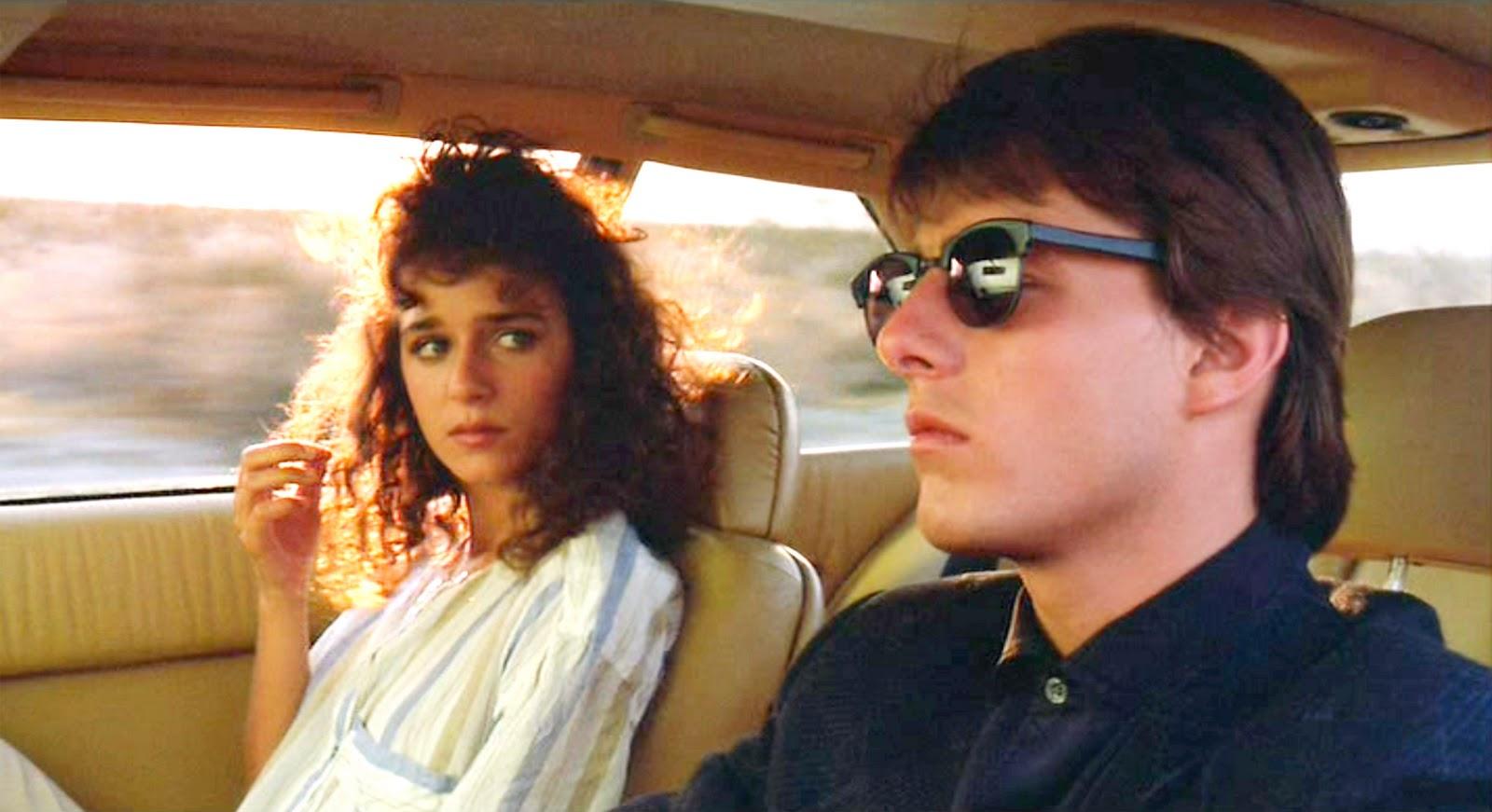 """Valeria Golino: """"Tom Cruise sul set mi portava dei regalini, non ci ha mai provato ma se l'avesse fatto…"""""""