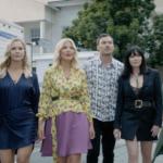 Beverly Hills 90210: ecco il trailer della seconda puntata, che vede il ritorno di Brenda!