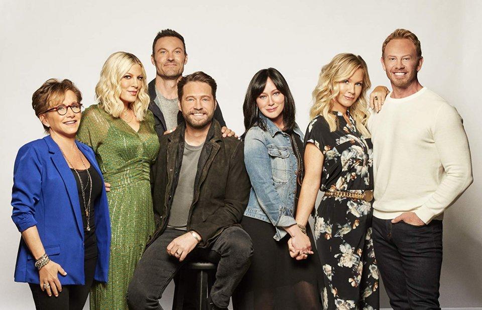 Beverly Hills 90210 revival: quando andrà in onda in Italia?
