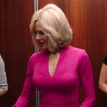 Charlize Theron, Nicole Kidman e Margot Robbie: il selfie fa impazzire i fan