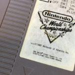 Andando a rivendere vecchi giochi NES, scopre un tesoro da 13.000 dollari