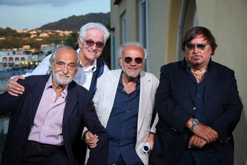 Jerry Calà e i Gatti di Vicolo Miracoli tornano insieme