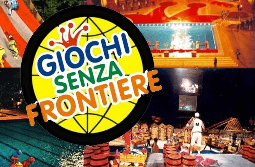 Torna Giochi senza frontiere: Ilary Blasi alla conduzione, Jury Chechi giudice