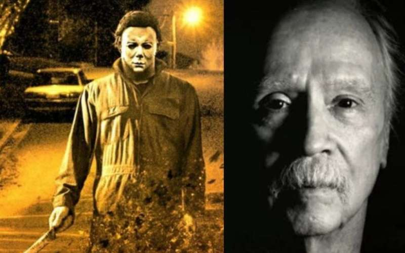 Halloween: John Carpenter realizzerà la colonna sonora dei due sequel