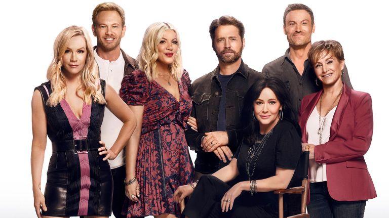 BEVERLY HILLS 90210 REVIVAL: ECCO LA SIGLA DELLA NUOVA SERIE