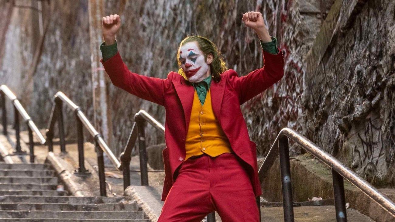 Joker 2: il sequel sarebbe già in lavorazione