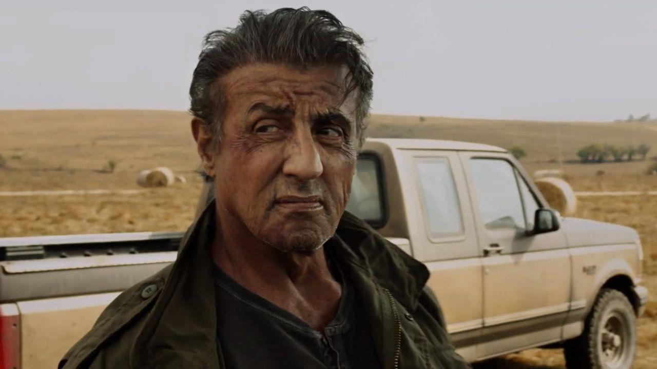 Rambo V: Stallone annuncia che il film è pronto