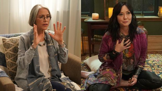 Beverly Hills 90210 revival: ecco il trailer del quarto episodio