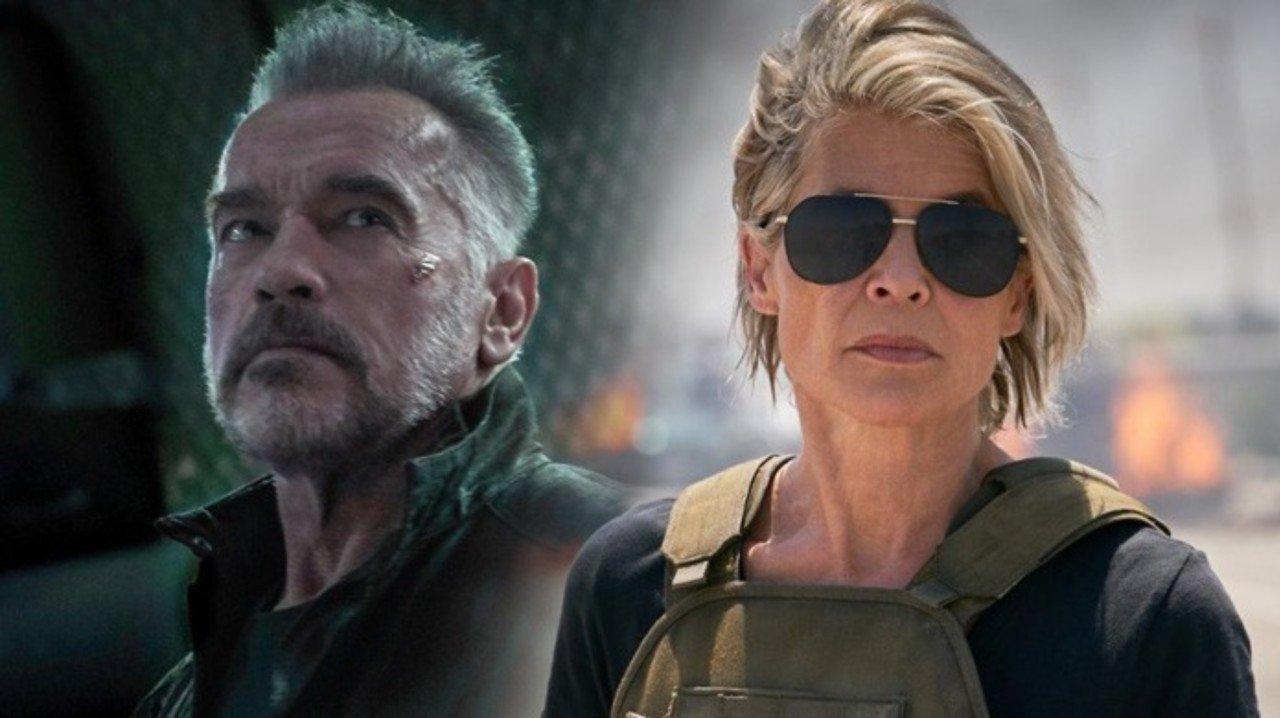 Terminator: Destino Oscuro, a sopresa il nuovo trailer da 3 minuti!