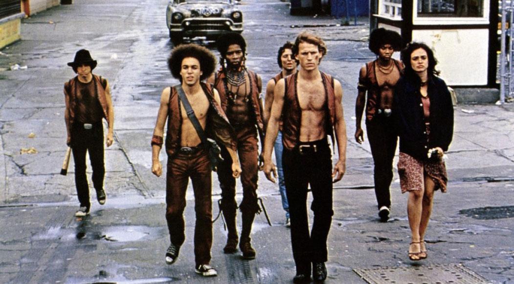 I Guerrieri della Notte – The Warriors il cast ieri e oggi