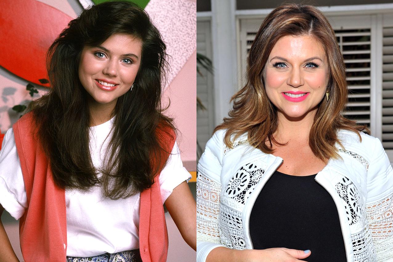 Perché  Tiffani Thiessen non è nel reboot di Beverly Hills 90210?