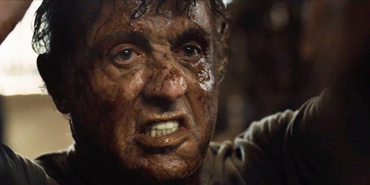 Rambo 5: Stallone annuncia con una foto il nuovo trailer in arrivo