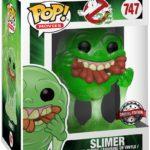 Ghostbusters: ecco l'edizione speciale Funko Pop di Slimer