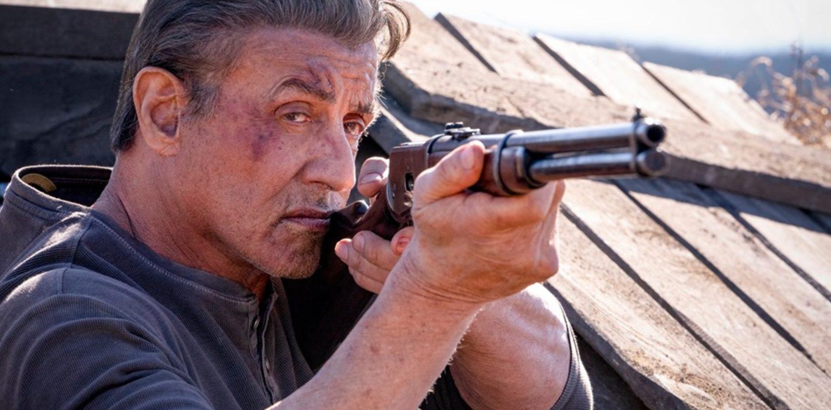 Rambo: Last Blood, il trailer internazionale