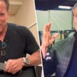 Rambo 5: Schwarzenegger augura il meglio a Stallone con un video particolare