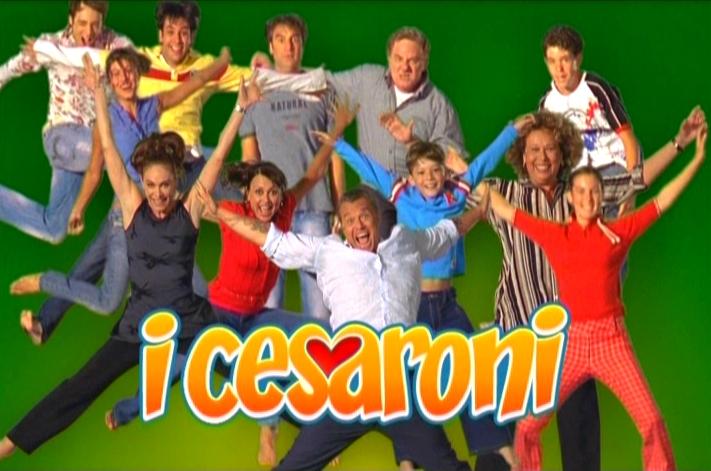 «I Cesaroni» compie 14 anni, ecco che fine hanno fatto i protagonisti.