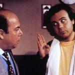 """Jerry Calà ricorda AL BAR DELLO SPORT:""""All'inizio non volevo nemmeno girarlo"""""""